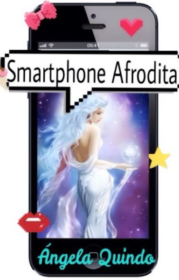 Smartphone Afrodita (Completed)