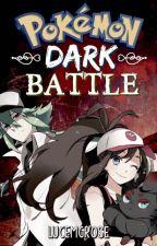 Pokémon Dark Battle by LuceMcRose