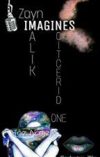 Imagines One Direction e Zayn Malik by Pandacornio_Styles