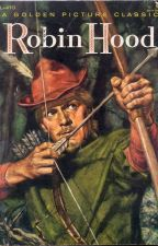 Robin Hood by DimitraTs