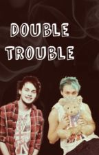 Double Trouble//Muke (Twins AU) by Band_Tee_And_Pizza