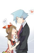Steven Stone x May Hoennchampionshipping fanfiction (Done) by NoiceFreakyFroakies