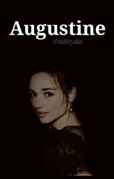 Augustine ›› The Vampire Diaries {1} *On Hold*