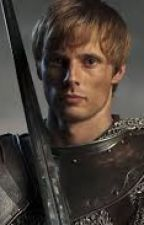 Arthur Pendragon x Reader One Shots by StarlightInHerEyes