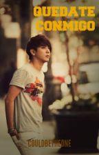 Quédate Conmigo | Jung Yong Hwa [CNBLUE #1] by CouldBeTheOne