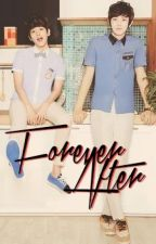 Forever After // [baekyeol] by alecchii
