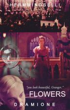 Dramione Flowers by HermmingsElly