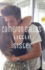 Cameron Dallas little sister by lottexsophie