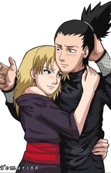 Naruto dating temari fanfiction