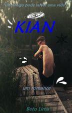 Kian by LetoBima