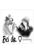 Bei dir ♡ (Cro f.f.) by bambusgirl