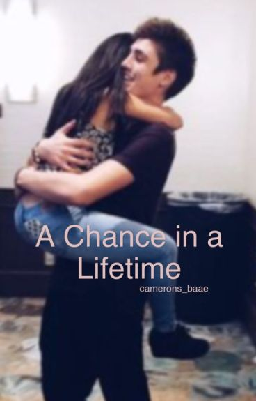 A Chance In A Lifetime{sammy wilkinson}