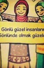 GIYBETİ BIRAKTIRAN KİTAP by Reyhanreyhan17