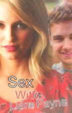 Sex with Liam Payne by DiamondVapor