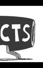100 feiten waar je helemaal niets aan hebt by margotboyen