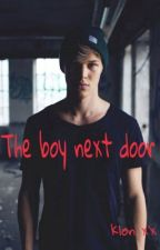 The boy next door by MaRia448