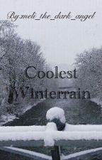 Coolest winter rain by meli_the_dark_angel