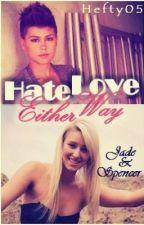 Hate Love Either Way (girlxgirl) [Hiatus] by hefty05