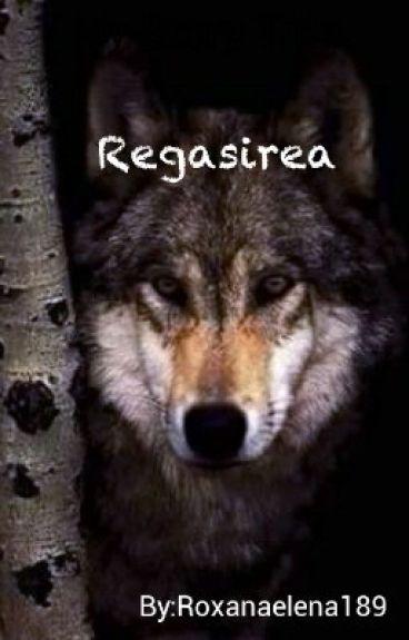 Regasirea(Alpha Pheonix 2)