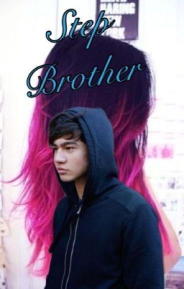 Step Brother (Calum Hood Fanfic)