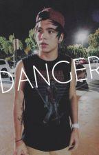 Danger- Sebastián Villalobos by DhionellaZambrano