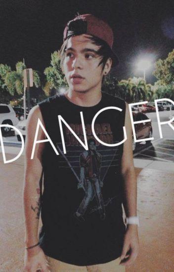 Danger- Sebastián Villalobos