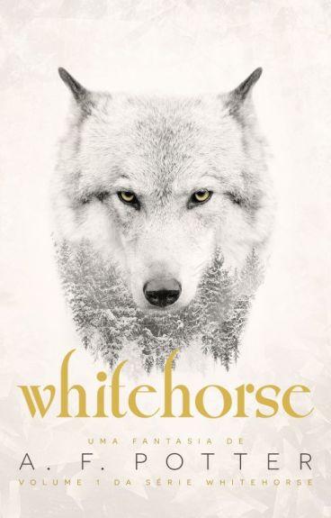 Série Whitehorse - Volume I