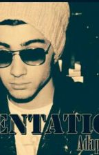 Tentation - (HOT-Adaptada) Zayn Malik y Tú by Directtioneer