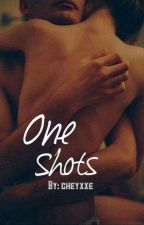 One Shots  by Michaelsturtle