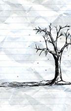 Un crayon, des maux & des mots by mattgordon67