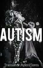 Autism ➡Harry Styles⬅ by AylenFlores