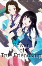 Power of True Friendship by iamkiii