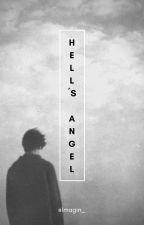 Hell's Angel II H.S by Imagin_