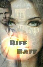 Riff Raff by LillianGrant