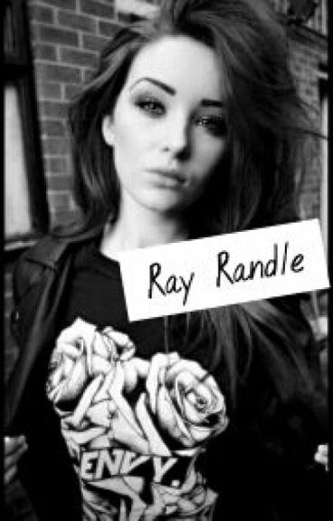 Ray Randle: An Outsiders Fanfiction - 31675043-368-k468527