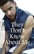 They don't know about me (sequel to They don't know about us) by aussiehorrorstory