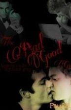 The bad good guy (tercera temporada de my bad guy) by Pau2216