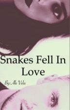 Snakes Fell in Love by ALeVeela