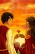 Avatar fan fiction- fire and  water (ON HOLD) by Ariana_Grande64