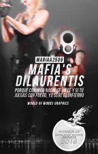 Mafia's DiLaurentis © #SDG1 by Mariaa2509