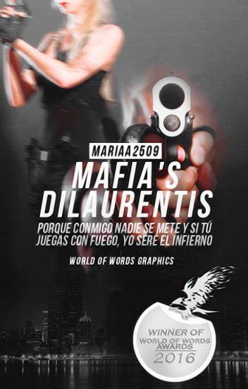 Mafia's DiLaurentis © #SDG1