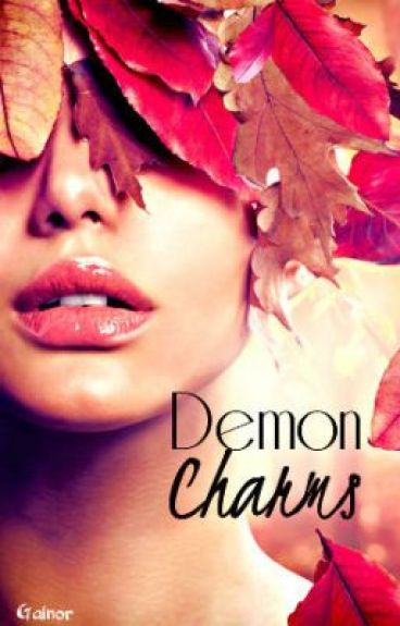 Demon Charms by Gainor