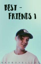 Bestfriends / i.e. (RETTING OG TIDSPERSPEKTIV-FORANDRING PÅGÅR) by badboyelliot