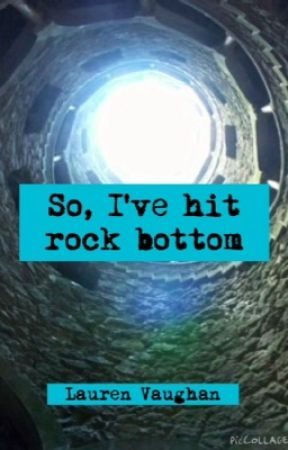 Ve Hit Rock Bottom | Asdela