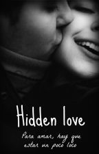 Hidden Love by KittenBlackHappy