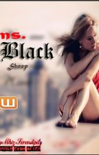 Ms. Black Sheep (On-Going) by MhIzSerendipity