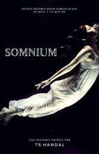 Somnium by Lennaly