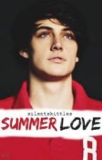 Summer Love (Currently editing) by silentskittles