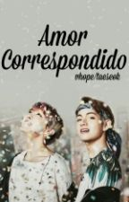 ||Amor correspondido|| (one shot Vhope~bts) by maryLu927