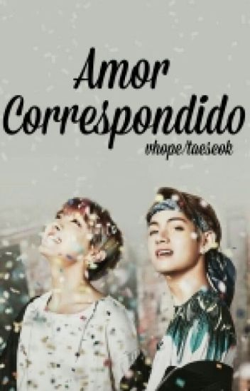 ||Amor correspondido|| (one shot Vhope~bts)